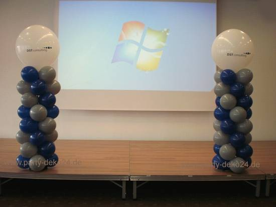 Firmenevent in Hannover